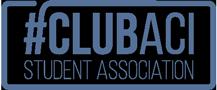 #CLUBACI Logo